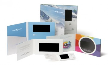 Video Brochures